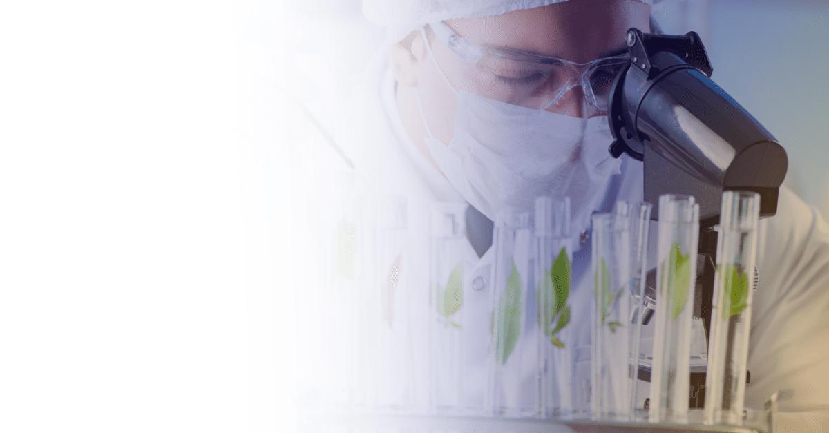 Biotechnology article header