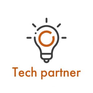 Tech partner icon