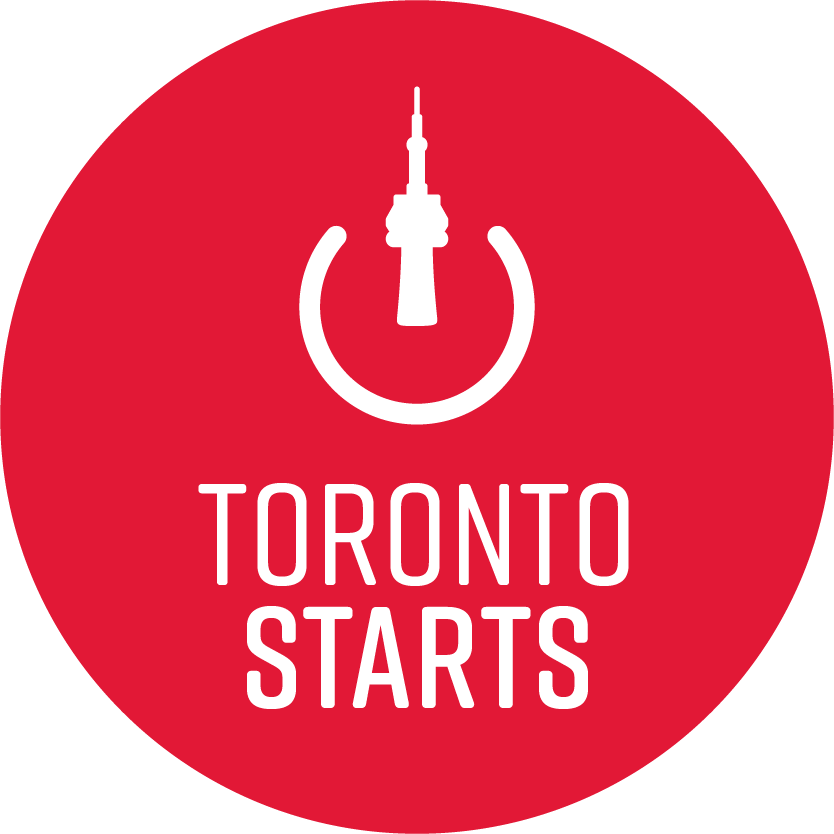 Torontostarts logo