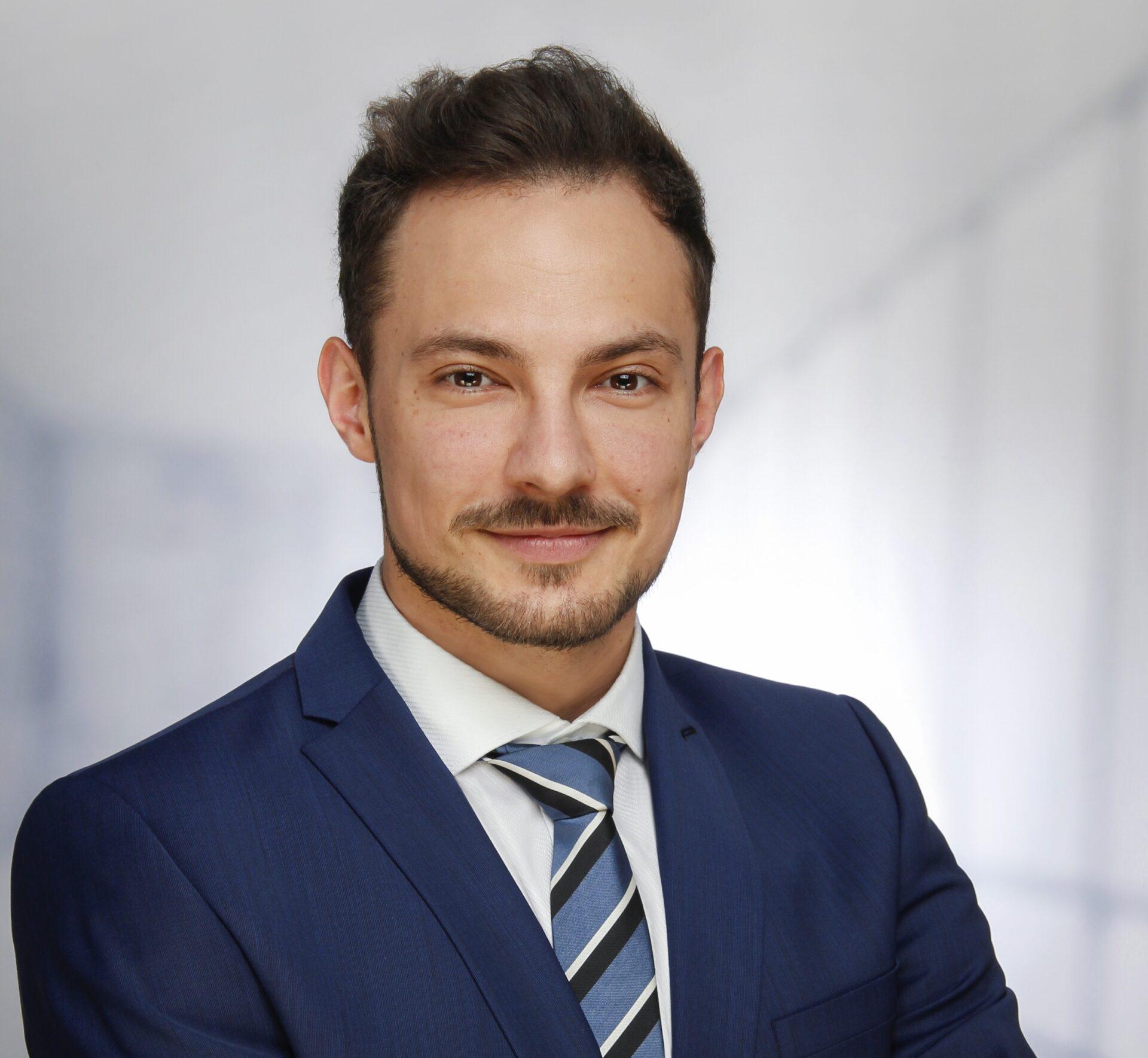Tobias Donner