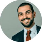 Teoman Atamyan - Directeur Innovation Leyton