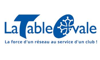 La Table Ovale