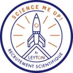 Logo science me up