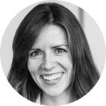 Portrait Siouzanna Maignan - International Tax Manager