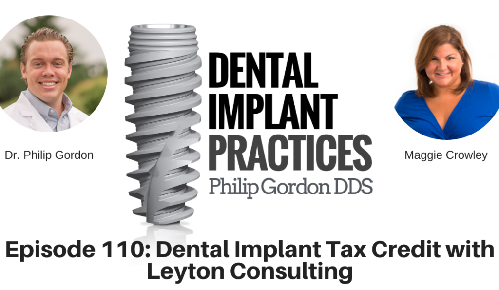 R&D TAX CREDIT FOR DENTISTS