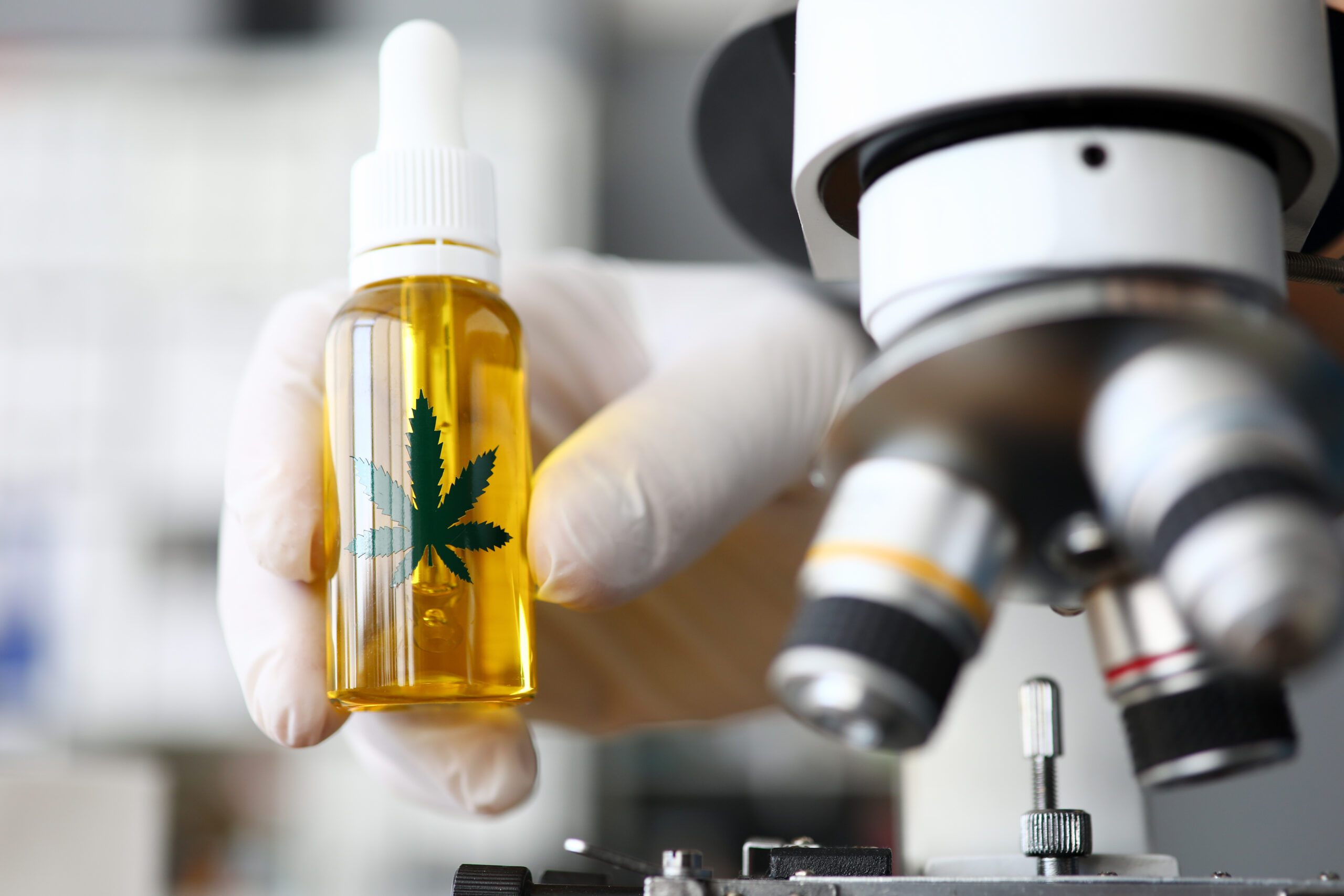 Cannabis Manufacturing